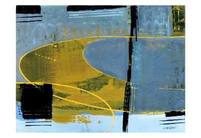 Exultation-Jacques Clement-Art Print
