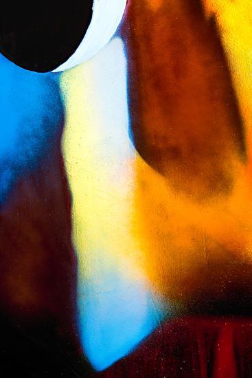 Eye See You-Ursula Abresch-Photographic Print