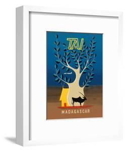 Madagascar - TAI (Transports Aériens Intercontinentaux) by F^ Lesourt