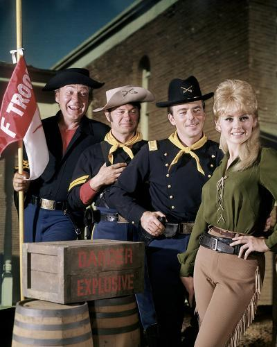 F Troop (1965)--Photo