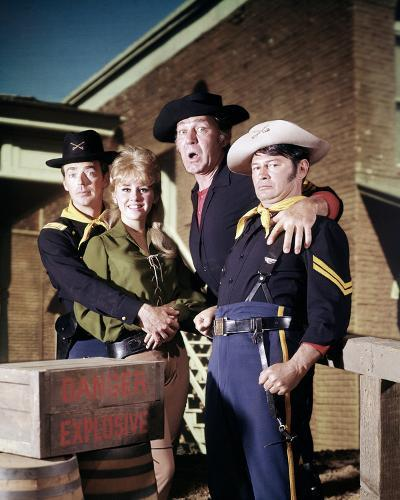 F Troop (1965)--Photo