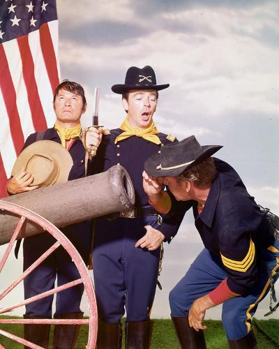 F Troop--Photo