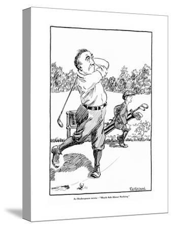 The American Golfer June 14, 1924,