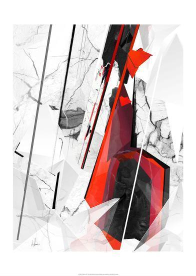 F12-Alexis Marcou-Art Print