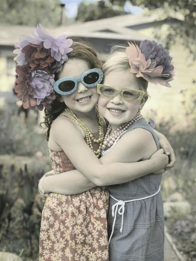 Fab Friends-Gail Goodwin-Giclee Print