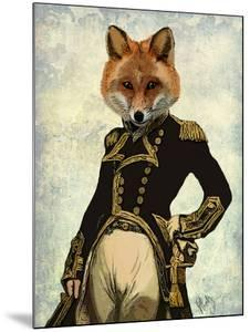 Admiral Fox Full by Fab Funky