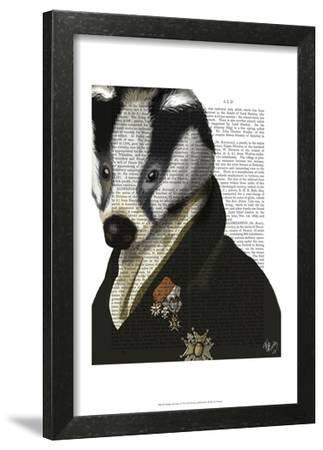 Badger the Hero
