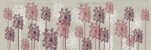 Bubble Trees, Wine by Fab Funky