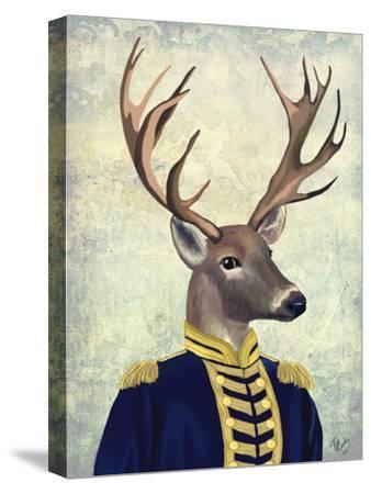 Captain Deer