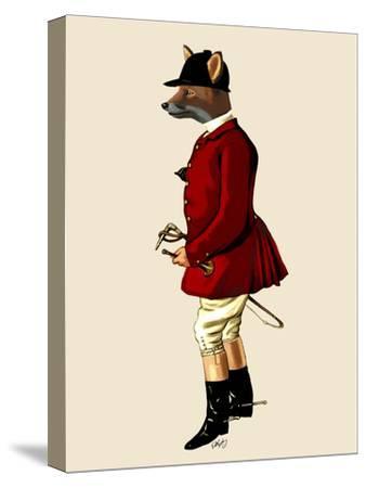 Fox Hunter 1 by Fab Funky