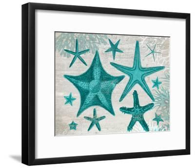 Green Starfish Collection