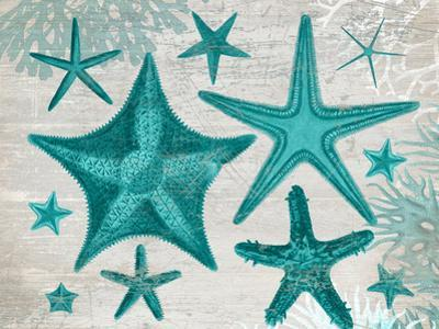 Green Starfish Collection