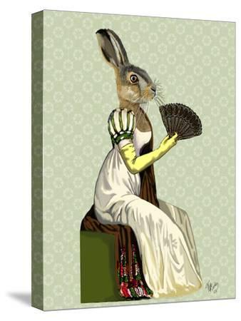 Miss Hare