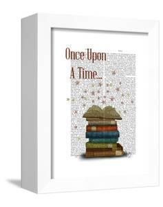 Once Upon A Time Books by Fab Funky