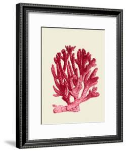 Red Corals 1 a by Fab Funky