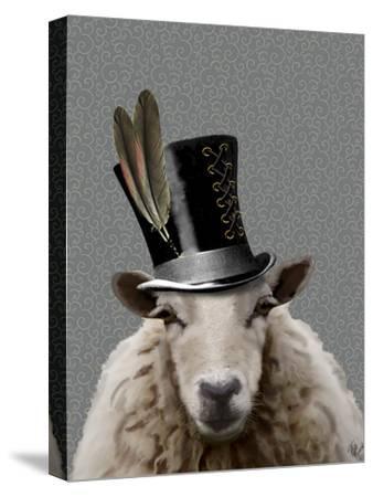 Steampunk Sheep by Fab Funky