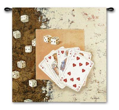 Playing Cards and Dice