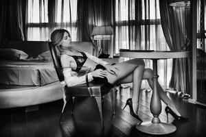 Sensual by Fabrizio Micheli