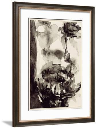 Face, 2001-Stephen Finer-Framed Giclee Print