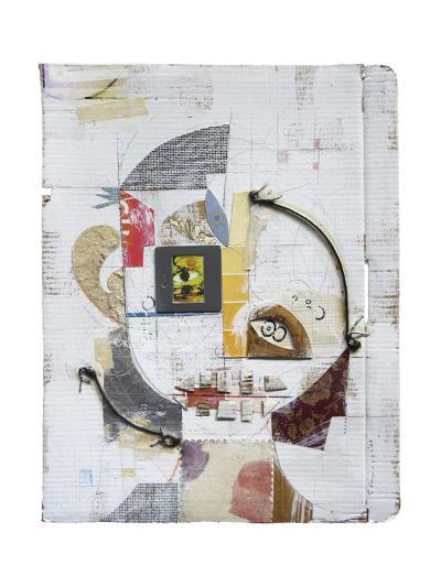 Face 5-Enrico Varrasso-Art Print