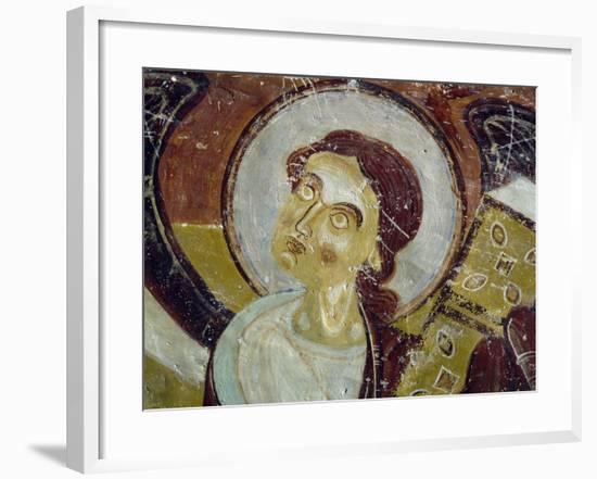 Face of Angel--Framed Giclee Print