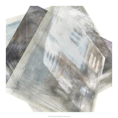 Faceted Illusion I-Jennifer Goldberger-Giclee Print