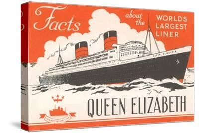 Facts about the Queen Elizabeth