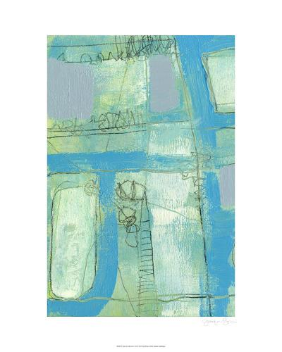 Fade In Fade Out I-Jennifer Goldberger-Limited Edition