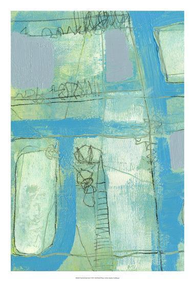 Fade in Fade Out I-Jennifer Goldberger-Premium Giclee Print