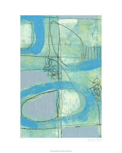 Fade In Fade Out II-Jennifer Goldberger-Limited Edition