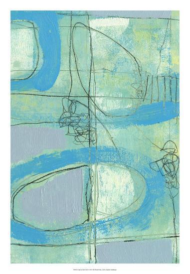 Fade in Fade Out II-Jennifer Goldberger-Premium Giclee Print