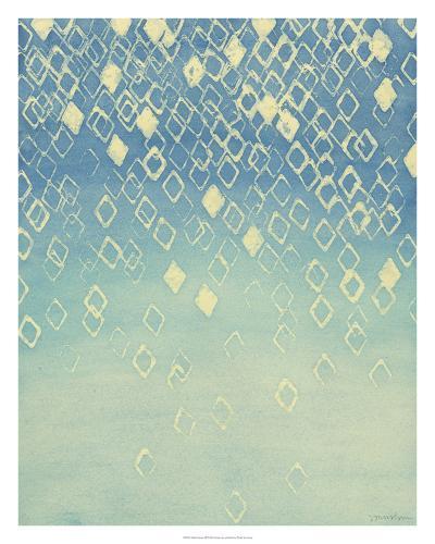 Faded Axioms III-Vanna Lam-Giclee Print