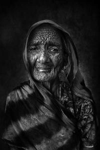 Grandma by Fadhel Almutaghawi