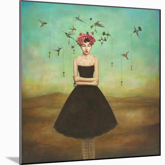 Fair Trade Frame of Mind-Duy Huynh-Mounted Art Print