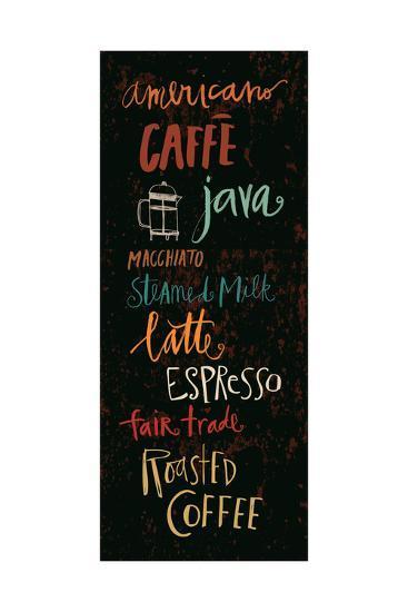 Fair Trade Panel I-Cheryl Warrick-Art Print