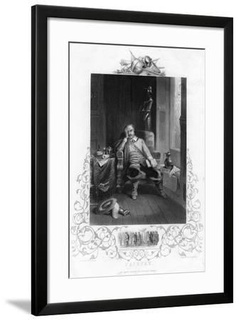 Fairfax, C19th Century-AH Payne-Framed Giclee Print