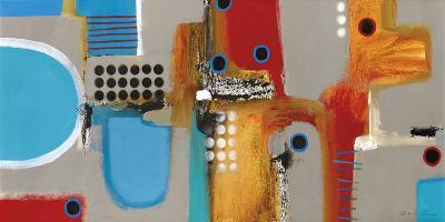 Fairground-Natasha Barnes-Giclee Print