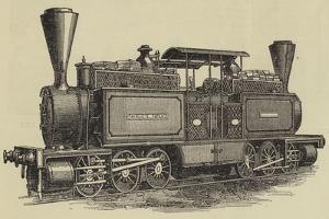 Fairlie's Patent Double Engine