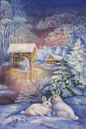 Fairy Story-ZPR Int'L-Giclee Print