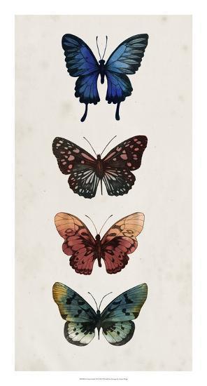 Fairy Study II-Grace Popp-Art Print
