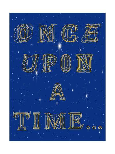 Fairy Tale Beginnings-Fimbis-Giclee Print