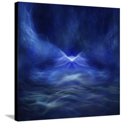 Fairy Tale-Willy Marthinussen-Stretched Canvas Print