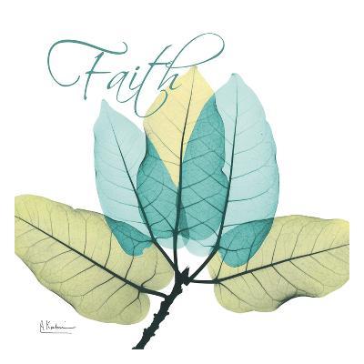 Faith Ficus Burkey-Albert Koetsier-Art Print