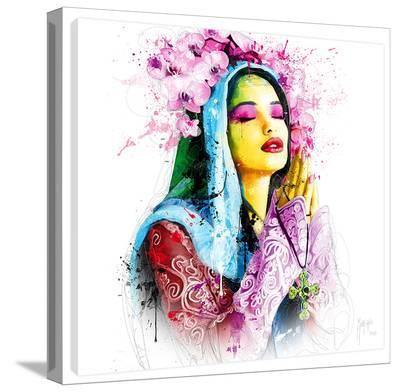 Faith-Patrice Murciano-Gallery Wrapped Canvas