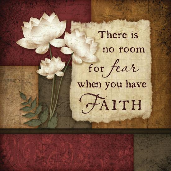 Faith-Jennifer Pugh-Premium Giclee Print