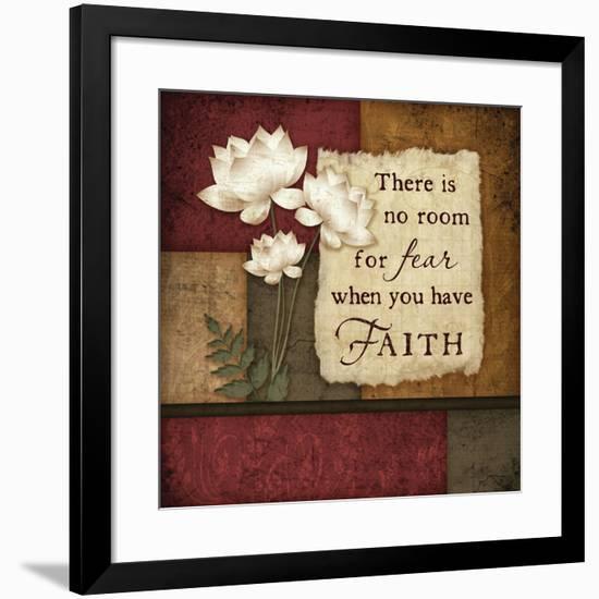 Faith-Jennifer Pugh-Framed Art Print