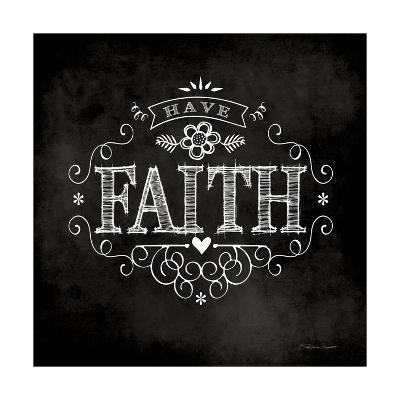 Faith-Stephanie Marrott-Giclee Print
