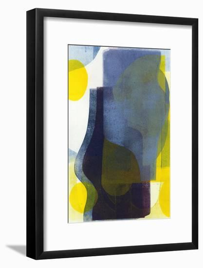 Faith-Stacy Milrany-Framed Art Print