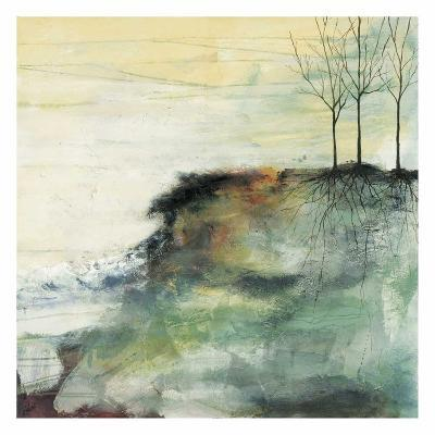 Falaise-Roland Beno?t-Art Print