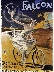 Falcon Bicycle